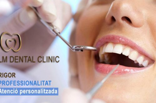 clinica dental volpelleres